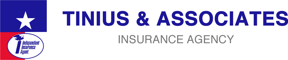 Tinius & Associates Insurance Agency homepage